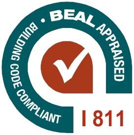 Beal appraised 1811